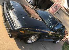 1986 mitsubishi starion ls swap 5 500 complete cars for sale