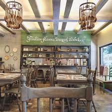 Interior Decorator Manila 21 Restaurants Around Manila With Beautiful Interior Designs Booky