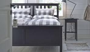 meubles de chambre à coucher ikea hemnes série chambre ikea