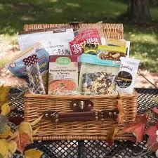 gluten free soup gift basket mildred s