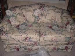 Camelback Sofa For Sale Floral Sofa Ebay