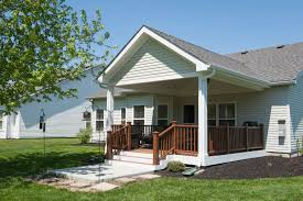 covered porch patio addition ideas luxury covered porch addition extends the