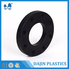 Pvc Pipe Floor Flange by Hdpe Pipe With Flange Hdpe Pipe With Flange Suppliers And