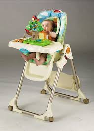 amazon com fisher price rainforest healthy care high chair