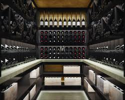 custom home basement wine cellar would love pinterest wine