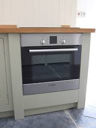 painted shaker in frame kitchens freestanding furniture