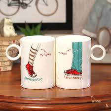 s day mug aliexpress buy couples cup 2015 s day ideas home