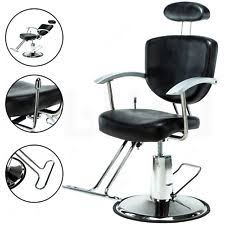 Reclining Styling Chair All Purpose Styling Chair Ebay