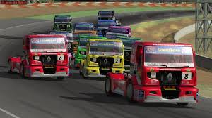 renault truck wallpaper truck racing by renault trucks pc screenshot 438486