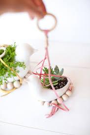 Diy Hanging Planter by 710 Best Garden Inspiration Images On Pinterest Bug Hotel