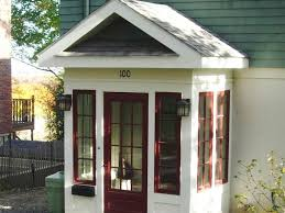 Small Enclosed Patio Ideas 1000 Ideas About Enclosed Front Porches On Pinterest Small