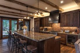 country style kitchen island country styled kitchen special aspects of decoration