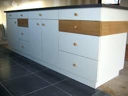 meuble de cuisine brut à peindre facade cuisine bois facade meuble cuisine bois brut meuble de
