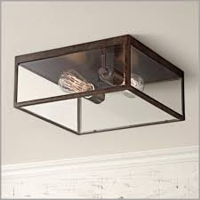 Porch Ceiling Lights Outside Porch Ceiling Lights Comfy Montesidro 12 W Bronze Square