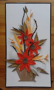 tutorial quilling flower 13391528 939112772875000 5835922032528913369 o jpg 1 228 2 048