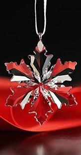 swarovski annual edition ornament 2012