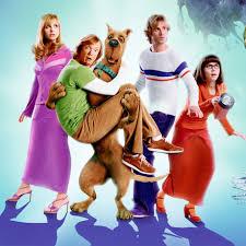 Scooby Doo Fime - scooby doo wallpaper scooby doo