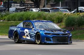 lexus cup indonesia chevrolet introduces camaro zl1 for 2018 nascar cup series wpbn