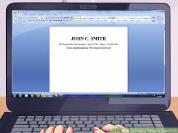 Stand Out Resumes How To Make A Resume Stand Out 10 Steps With Pictures Wikihow