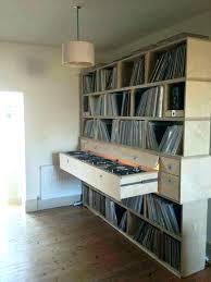 Vinyl Record Storage Cabinet Vinyl Record Shelf Record Shelves Record Shelves Vinyl Record