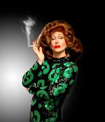 flaunt those shoulder pads joan the dolls pay tribute to the