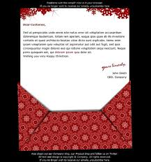 12 free u0026 premium holiday christmas email u0026 newsletter templates
