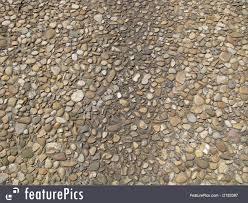 picture of gravel walkway