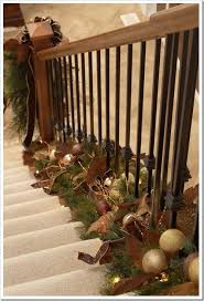 Sliding Down A Banister 20 Magical And Crafty Ways To Decorate An Indoor Staircase This
