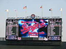 lexus texas rangers tickets rangers ballpark in arlington texas rangers yards of summer
