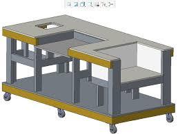 best 25 mobile workbench ideas on pinterest woodworking shop