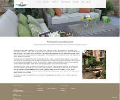 Pool And Patio Store by Website Design Portfolio Pyxels Design Studio