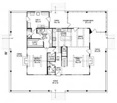 4 Br House Plans House Plan House Plans 4 Bedroom House Plans With Wrap Around