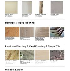 Laminate Flooring Promotion Yekalon Booth Canton Fair Promotion Building Material Surprising