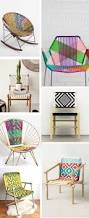 Woven Dining Room Chairs Best 20 Woven Chair Ideas On Pinterest Round Chair Cushions