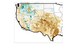Current Temperature Map Usa by Future Climate National Climate Assessment