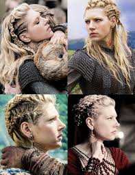 lagertha hair styles fierce hairstyles tumblr