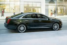 Cadillac Ciel Price Range 2016 Cadillac Xts Pricing For Sale Edmunds