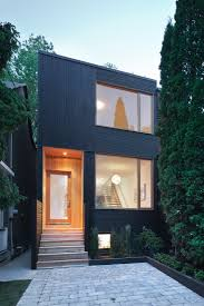 Small Affordable Homes An Affordable Modern Toronto House Modernest One Kyra Clarkson