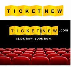 ticketnew movies offer get up to u20b9200 cashback on movie ticket