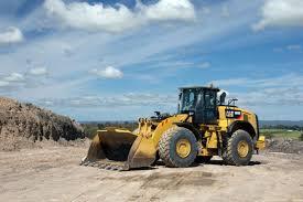 cat 980m wheel loader caterpillar