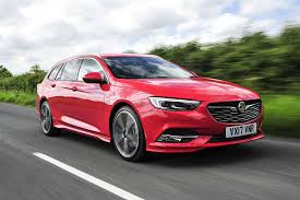 vauxhall insignia sports tourer sri nav 1 6 turbo d 136 2017