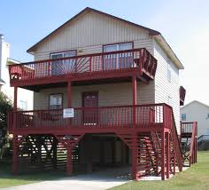 summer rental beach house