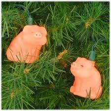happier than a pig in mud pig alert decorations