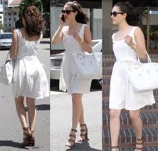 white summer dress 7 ways to wear a white summer dress like a