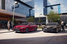 toyota company cars 2018 toyota camry model lineup specs release date and price