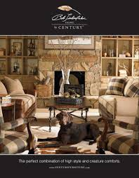 century furniture kemp advertising marketing
