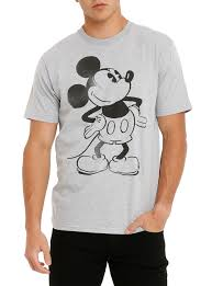 Mickey Mouse Halloween T Shirts by Disney Mickey Mouse Faded T Shirt Topic