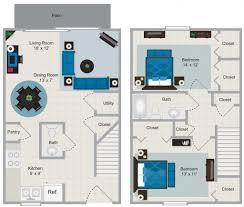 download house interior plans home intercine