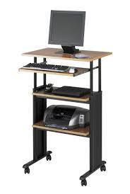 Ikea Stand Up Desks Home Design Standing Desks Ikea 15 Adjustable Standing Desk Ikea