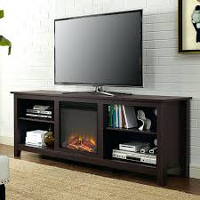 tv stand splendid fireplace tv stand walmart ventless gas